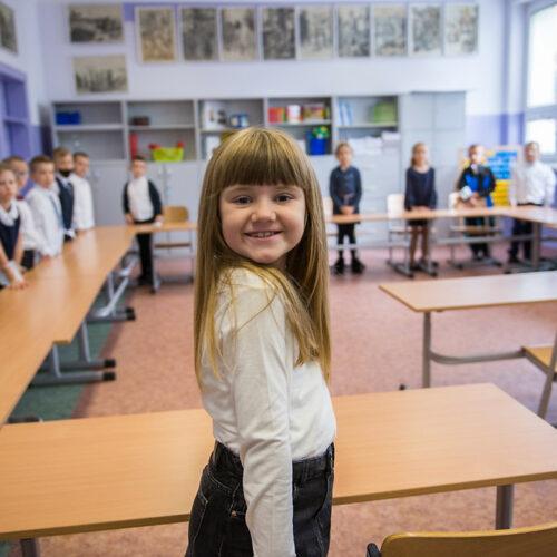 Nowy rok szkolny! Uczniowie wracają do szkół