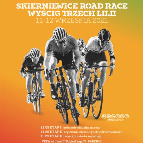 Skierniewice Road Race – Wyścig Trzech Lilii